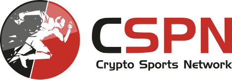 Crypto Sports Network (CSPN) Logo