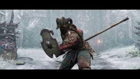 For Honor - Valkyrie Trailer (Official)