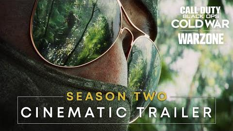 Season Two Cinematic Trailer   Call of Duty®: Black Ops Cold War & Warzone™