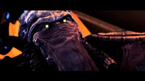 StarCraft II: Legacy of the Void - E3 Trailer (Official)