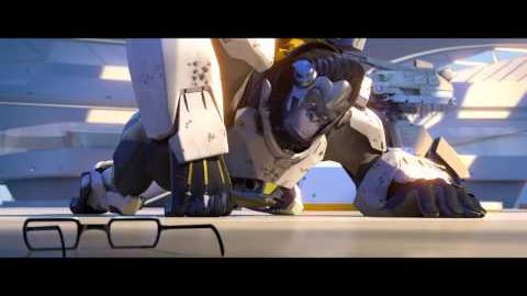 Overwatch - Cinematic Introduction Trailer (Official)