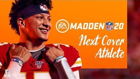 Madden 20 Reveal Trailer - Face of the Franchise ft. Patrick Mahomes