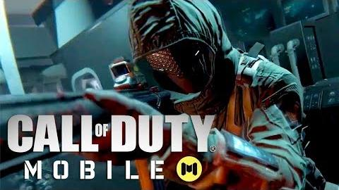 Call Of Duty: Mobile - Official Announcement Trailer