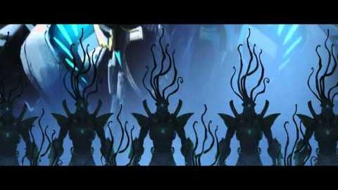 StarCraft II: Legacy of the Void - Reclamation Trailer (Official)