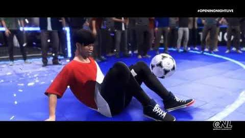 FIFA 20 - Gamescom 2019 Trailer