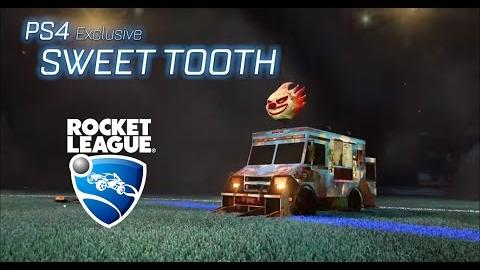 Rocket League® - OMG It Has Everything!